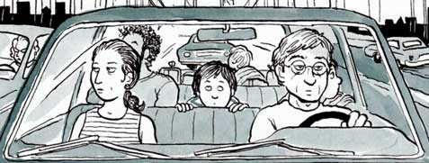 Fun home, de Alison Bechdel